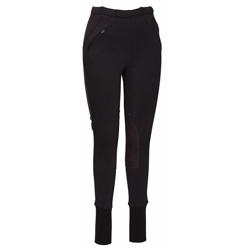 Tuff Rider Winter Knee Patch Breeches