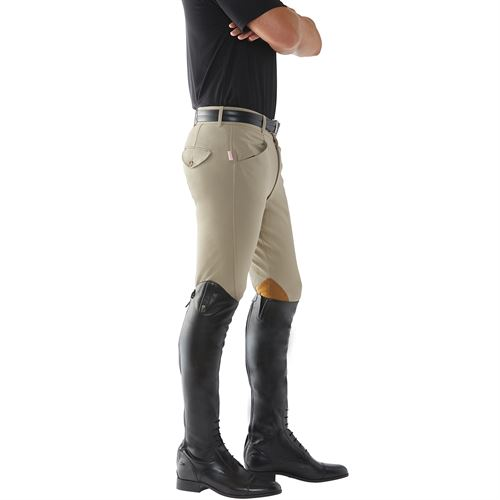 MENS TAILORED SPRTMN TS BREECH