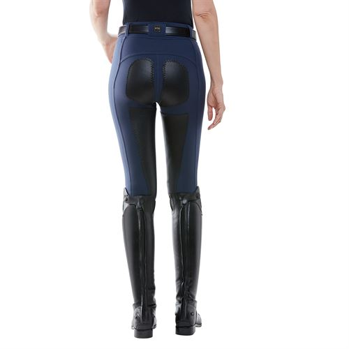 F.I.T.S. PerforMAX Full-Seat Pull-On Riding Breeches