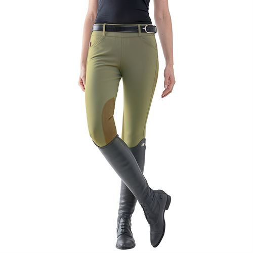 The TS Trophy Hunter Low-Rise Side Zip Breech