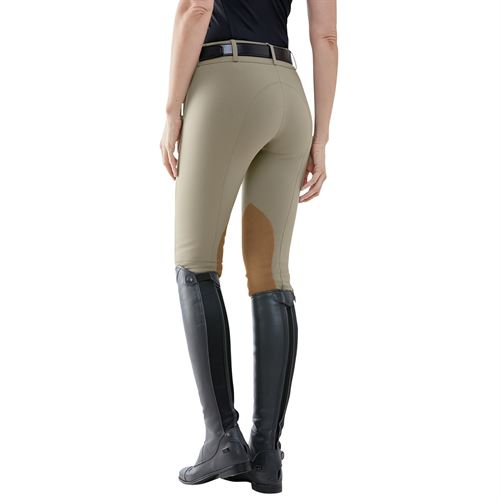 The TS Trophy Hunter Low-Rise Front Zip Breeches