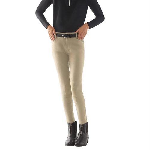 ARIAT HERITAGE GIRLS BREECH