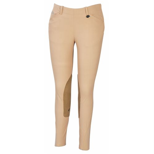 Equine Couture Coolmax Champion Side-Zip Breeches