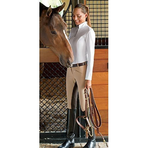 Euro-Star Collien Full-Seat Breeches