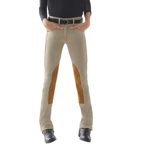 Tailored Sportsman TS Trophy Hunter Front Zip Jod
