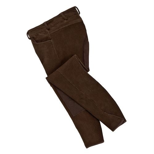 Riding Sport Corduroy Full Seat