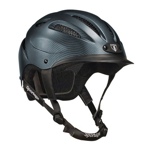 Tipperary Sportage 8500 Riding Helmet