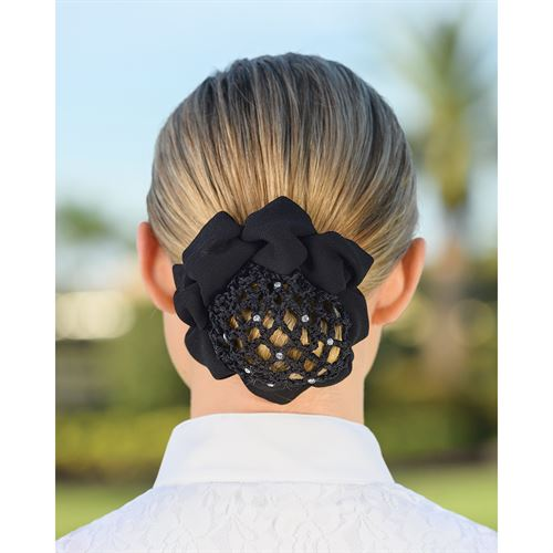 HAIR NET BUN COVER