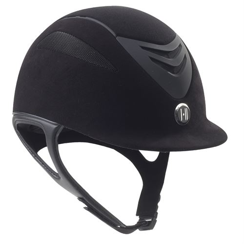 ONE K DEFENDER SUEDE HELMET 15