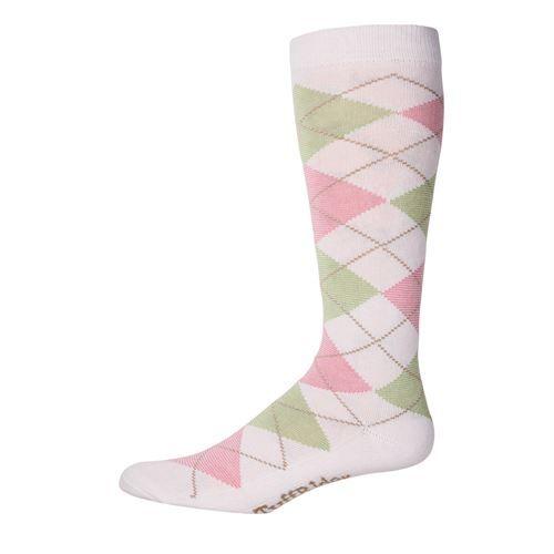 White/Pink/Pistachio
