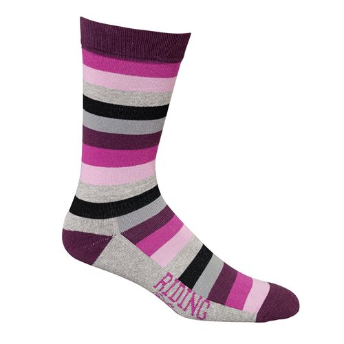 Riding Sport Cruiser Sock