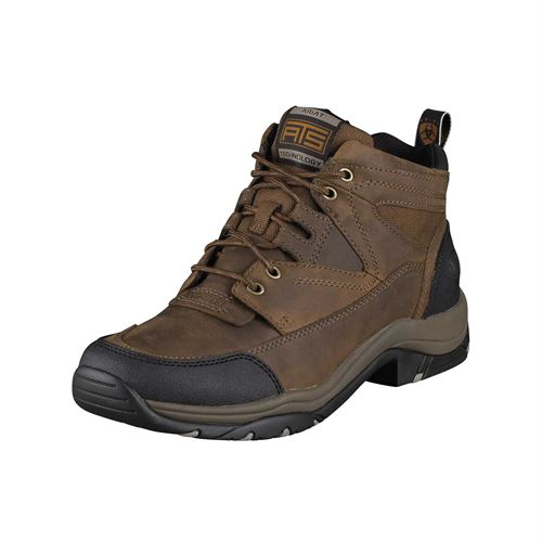 Mens Ariat Terrain Lace Boot