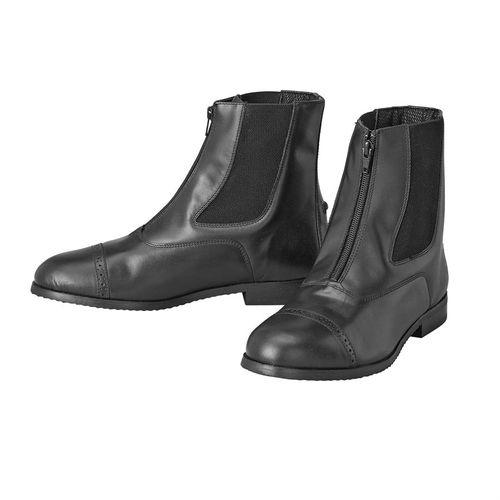 Mens Ovation? Finalist Zip Paddock Boot