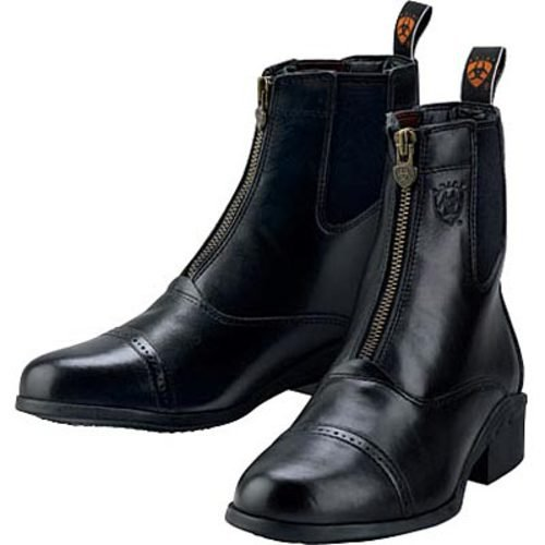 Men's Ariat® Heritage III Zip Paddock Boot | Dover Saddlery