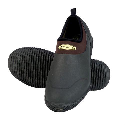 Slip-on Muck Shoe