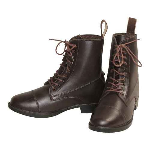 Middleburg Lace Paddock Boot