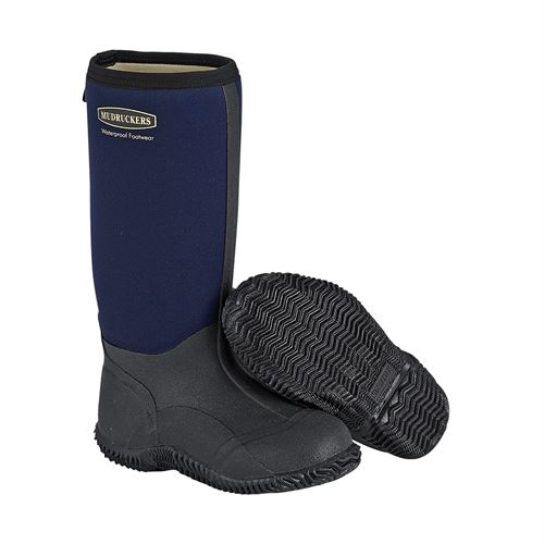 Mudruckers Tall Boot
