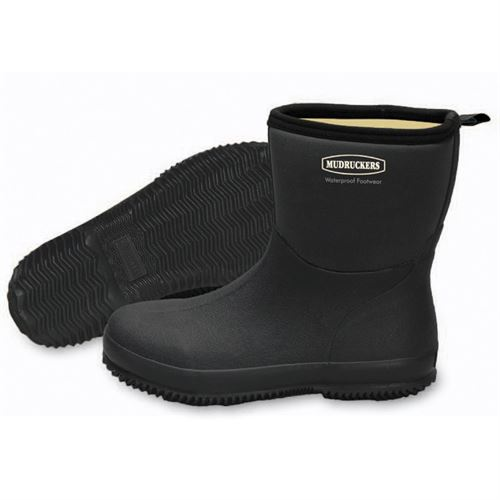 Ladies Mudruckers® Mid Boot