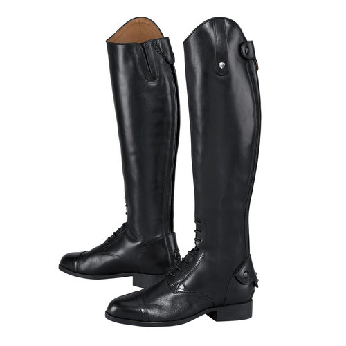 Ariat® Challenge Contour Zip Field Boot | Dover Saddlery