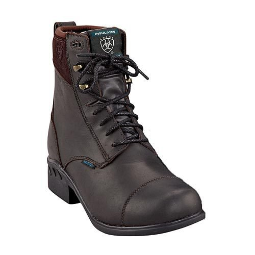 Ariat Winter Boots | Planetary Skin Institute