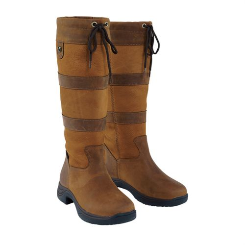 Dublin RCS River Tall Boot