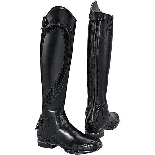 Ariat® Volant™ Vented Back-Zip Tall Boot | Dover Saddlery