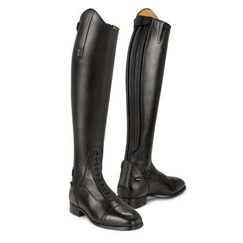 Tredstep™ Da Vinci Stretch Tall Boot | Dover Saddlery