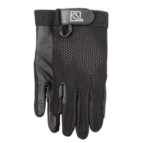 SSG Kool Flo Riding Gloves