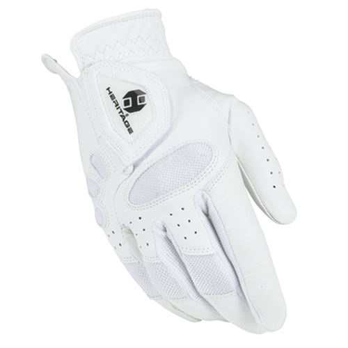 Heritage Tackified Pro-Air Riding Gloves