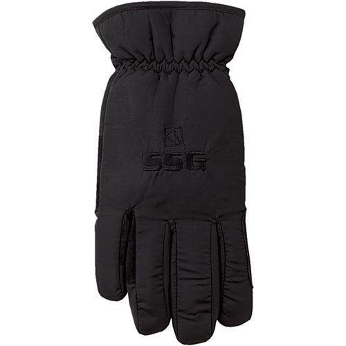 SSG® Microfiber Thinsulate® Winter Riding Gloves