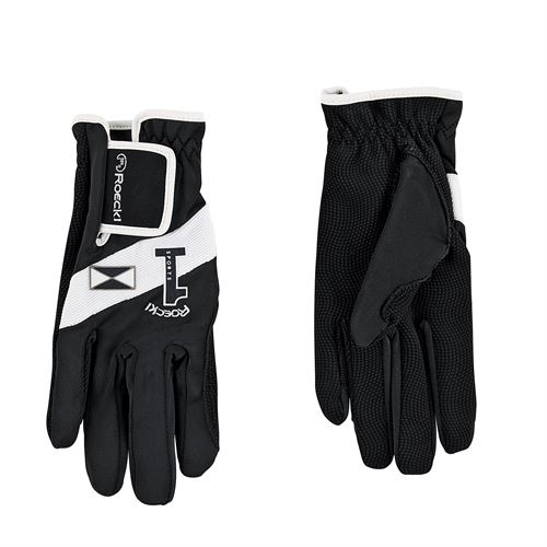UA INFRARED YOUTH ENGAGE GLOVE
