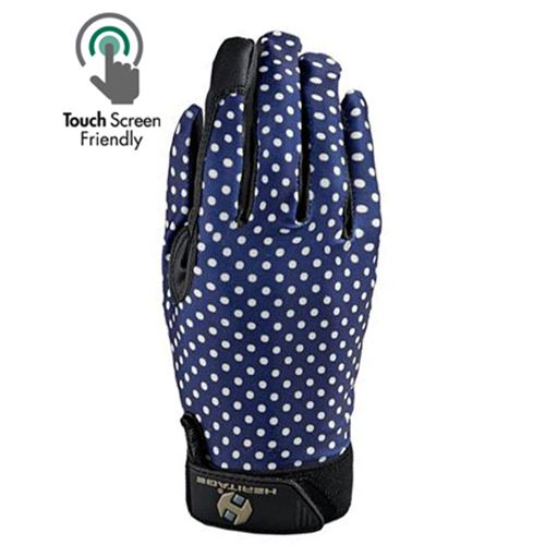 HERITAGE PERFORMANCE GLOVE YTH