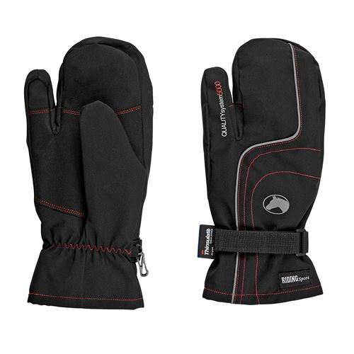RIDING SPORT 3 IN 1 GLOVE