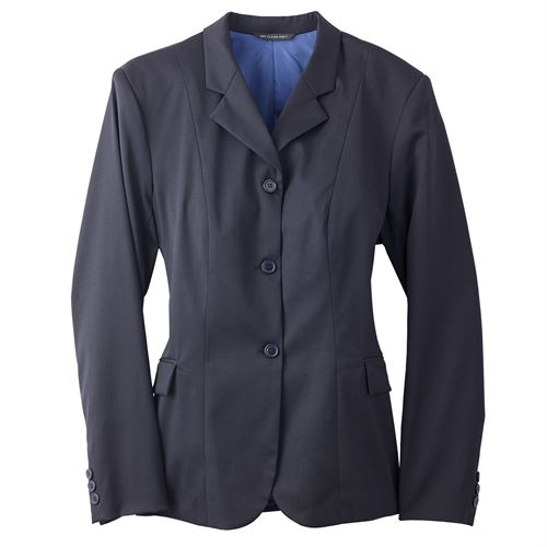 Ladies Devon-Aire® Nouvelle Stretch Show Coat