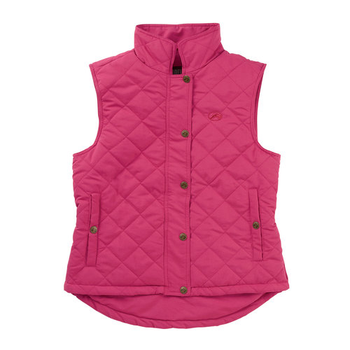 Riding Sport Quilted Vest