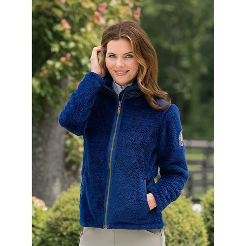 MT HORSE MORRIS COZY JACKET