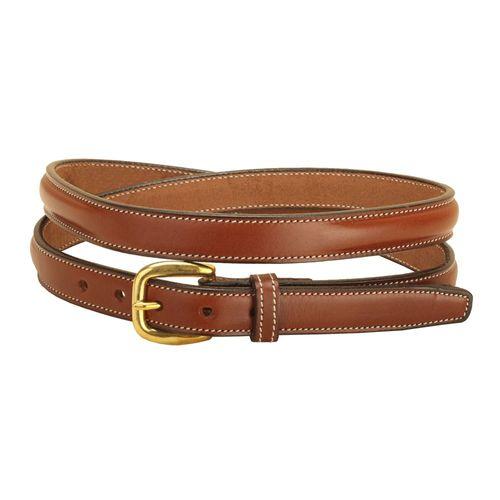 Dovers Single Nameplate Belt