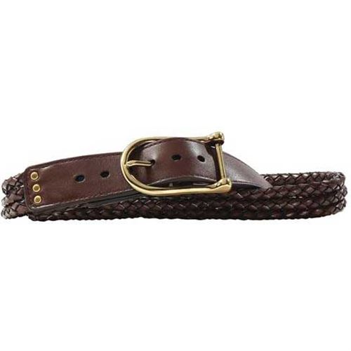 Ariat Ladies Triple Braid Belt