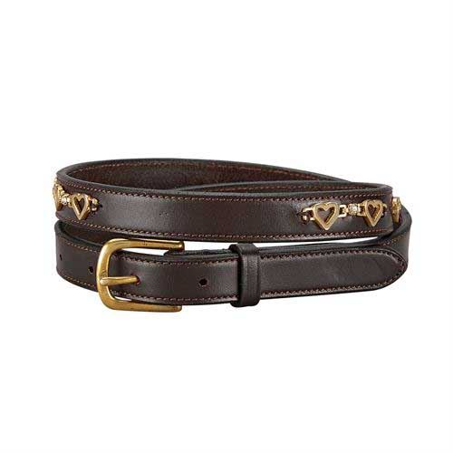 HORSEFARE HEART BELT