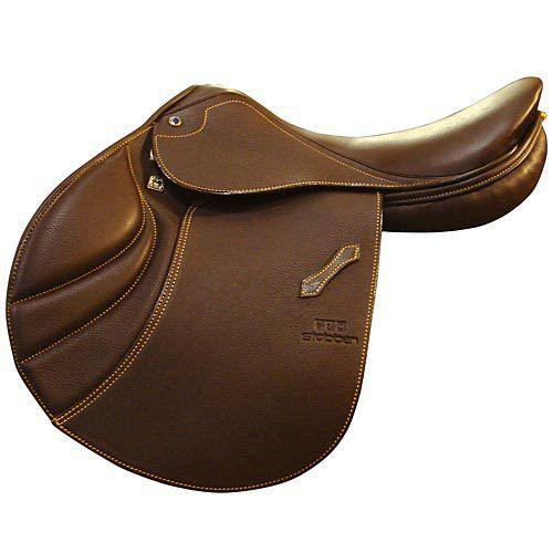 Test Ride - Stübben Portos Deluxe Saddle