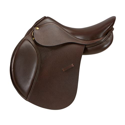CROWN CLOSE CONTACT JR SADDLE