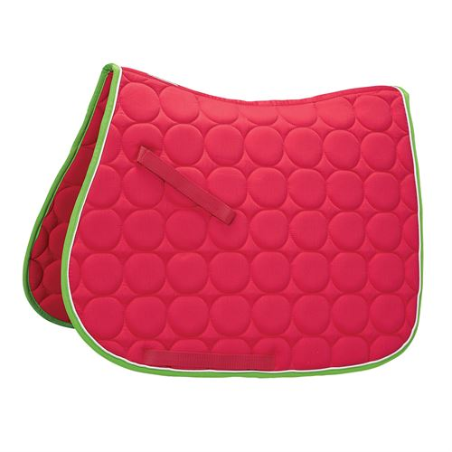 Roma Circle Quilt All-Purpose Pad
