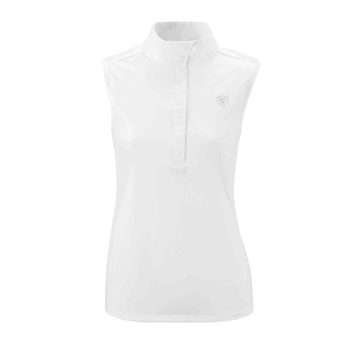 ARIAT APTOS SLEEVELESS SHOW TP