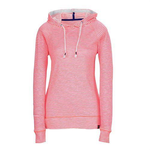 Neon Pink Stripe