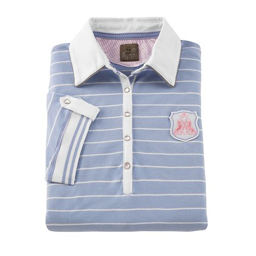 GOODE RIDER AUTHENTIC POLO