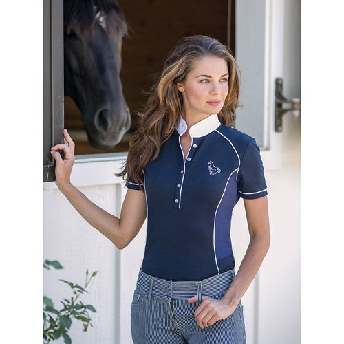 GOODE RIDER ICONIC SHOW SHIRT
