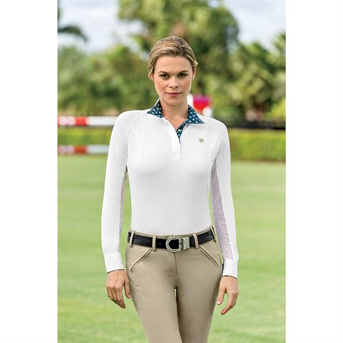ARIAT MARQUIS SHOW SHIRT SP16