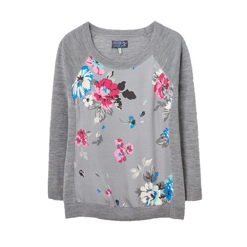 JOULES PALOMA SWEATER