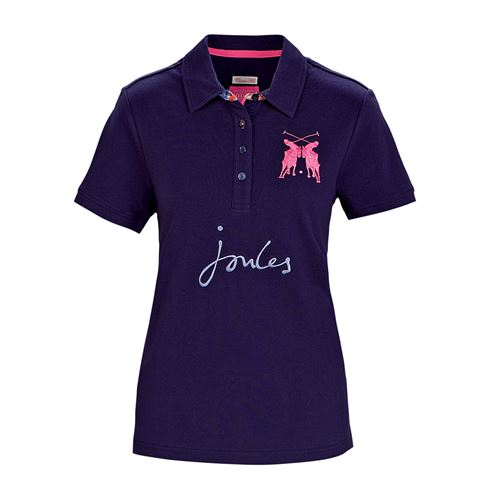 JOULES BEAUFORT POLO