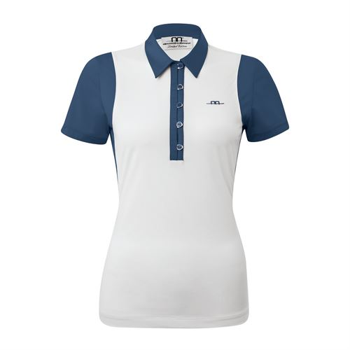 AA SHORT SLEEVE ATHLETIC POLO